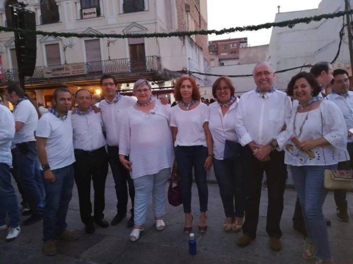 herencia en pandorga 2018 ciudad real 7 687x515 - Herencia apoya la Pandorga de Ciudad Real que aspira a Fiesta de Interés Nacional