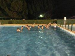 herencia futbol entrenamiento agua arena herencia 3