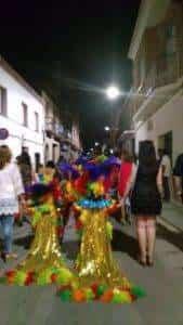 Fotografías del Carnaval de Verano 2018 de Herencia 14
