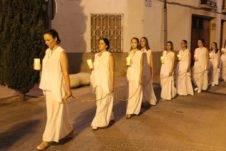 noches patrimonio alcazar de san juan 11 226x151 - Herencia estuvo presente en la X Noche del Patrimonio de Alcázar
