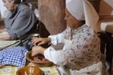 noches patrimonio alcazar de san juan 12 226x151 - Herencia estuvo presente en la X Noche del Patrimonio de Alcázar
