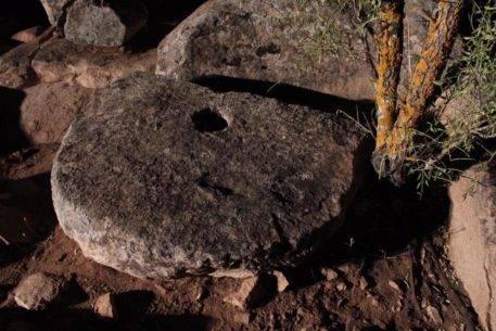 noches patrimonio alcazar de san juan 13 457x305 - Herencia estuvo presente en la X Noche del Patrimonio de Alcázar