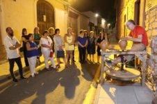 noches patrimonio alcazar de san juan 17 226x151 - Herencia estuvo presente en la X Noche del Patrimonio de Alcázar