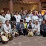 Herencia estuvo presente en la X Noche del Patrimonio de Alcázar 20