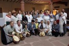 noches patrimonio alcazar de san juan 19 226x151 - Herencia estuvo presente en la X Noche del Patrimonio de Alcázar