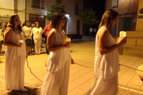 noches patrimonio alcazar de san juan 21 457x305 - Herencia estuvo presente en la X Noche del Patrimonio de Alcázar
