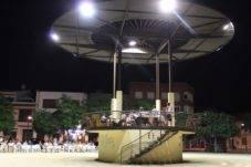 noches patrimonio alcazar de san juan 4 227x151 - Herencia estuvo presente en la X Noche del Patrimonio de Alcázar