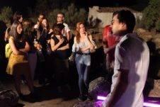 noches patrimonio alcazar de san juan 5 226x151 - Herencia estuvo presente en la X Noche del Patrimonio de Alcázar