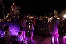 noches patrimonio alcazar de san juan 6 226x151 - Herencia estuvo presente en la X Noche del Patrimonio de Alcázar
