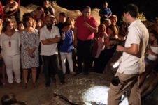 noches patrimonio alcazar de san juan 7 226x151 - Herencia estuvo presente en la X Noche del Patrimonio de Alcázar