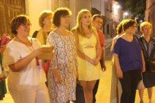 noches patrimonio alcazar de san juan 8 226x150 - Herencia estuvo presente en la X Noche del Patrimonio de Alcázar