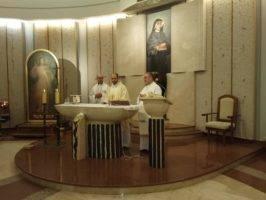 peregrinación parroquia de Herencia a Polonia