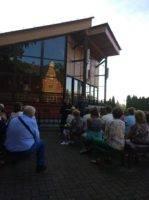 peregrinación parroquia de Herencia a Polonia1
