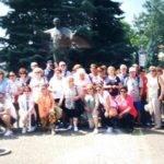 La parroquia de Herencia peregrina a Polonia 19