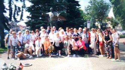 peregrinación parroquia de Herencia a Polonia10