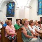 La parroquia de Herencia peregrina a Polonia 20