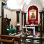 La parroquia de Herencia peregrina a Polonia 21