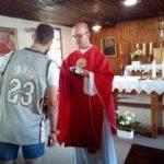 La parroquia de Herencia peregrina a Polonia 22