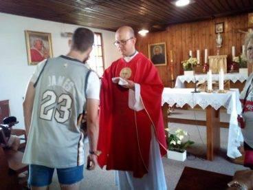 peregrinaci%C3%B3n parroquia de Herencia a Polonia13 368x276 - La parroquia de Herencia peregrina a Polonia