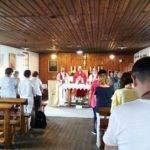 La parroquia de Herencia peregrina a Polonia 23