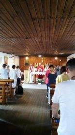 peregrinación parroquia de Herencia a Polonia14