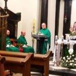 La parroquia de Herencia peregrina a Polonia 24