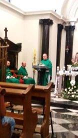 peregrinación parroquia de Herencia a Polonia15
