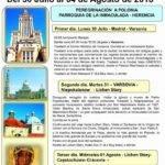 La parroquia de Herencia peregrina a Polonia 28