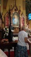peregrinación parroquia de Herencia a Polonia3