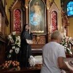 La parroquia de Herencia peregrina a Polonia 13