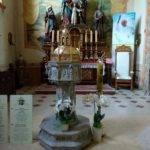 La parroquia de Herencia peregrina a Polonia 16