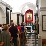 La parroquia de Herencia peregrina a Polonia 18