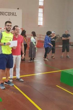 """Más de 500 corredores en la 42 Carrera Popular """"Villa de Herencia"""" 10"""