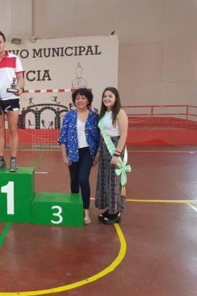 """Más de 500 corredores en la 42 Carrera Popular """"Villa de Herencia"""" 14"""