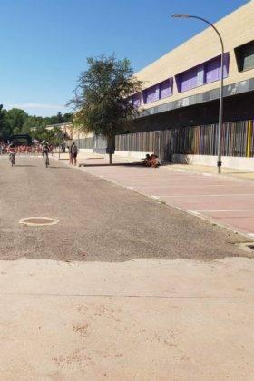 """Más de 500 corredores en la 42 Carrera Popular """"Villa de Herencia"""" 17"""