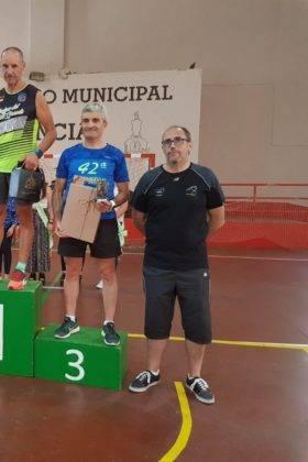 """Más de 500 corredores en la 42 Carrera Popular """"Villa de Herencia"""" 18"""