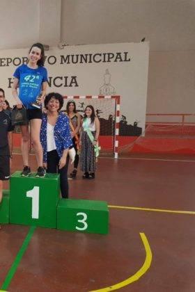 """Más de 500 corredores en la 42 Carrera Popular """"Villa de Herencia"""" 23"""