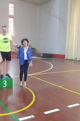 """Más de 500 corredores en la 42 Carrera Popular """"Villa de Herencia"""" 24"""