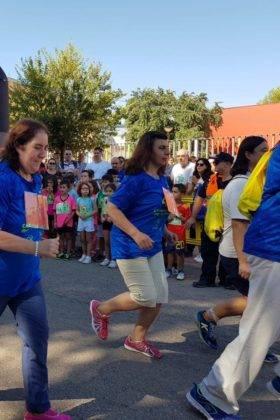 """Más de 500 corredores en la 42 Carrera Popular """"Villa de Herencia"""" 25"""