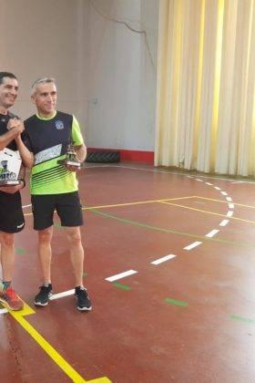 """Más de 500 corredores en la 42 Carrera Popular """"Villa de Herencia"""" 27"""