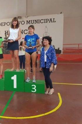 """Más de 500 corredores en la 42 Carrera Popular """"Villa de Herencia"""" 30"""