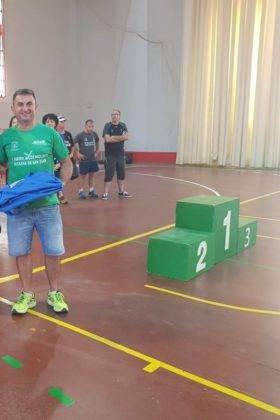 """Más de 500 corredores en la 42 Carrera Popular """"Villa de Herencia"""" 35"""