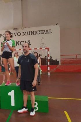 """Más de 500 corredores en la 42 Carrera Popular """"Villa de Herencia"""" 4"""