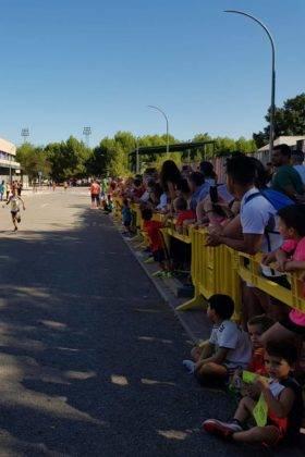"""Más de 500 corredores en la 42 Carrera Popular """"Villa de Herencia"""" 6"""
