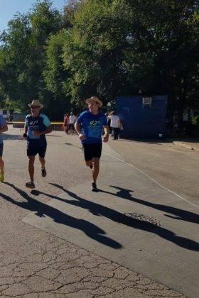 """Más de 500 corredores en la 42 Carrera Popular """"Villa de Herencia"""" 7"""