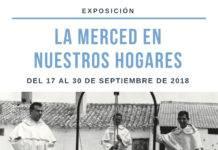 Exposición La Merced en nuestros hogares