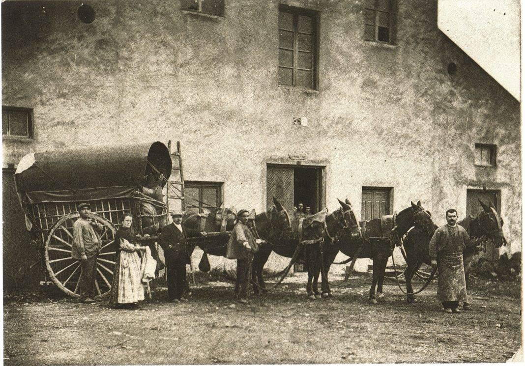 El comercio en Herencia a principios del siglo XX 8