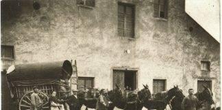 El comercio en Herencia a principios del siglo XX