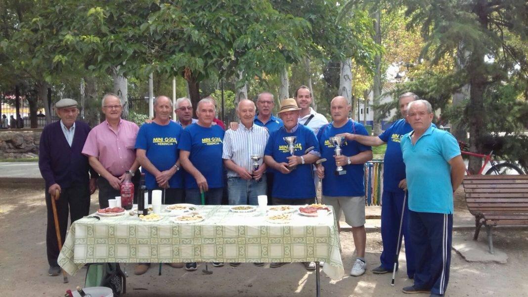 El sábado se disputará el III torneo de minigolf MAESA 5