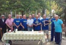 El sábado se disputará el III torneo de minigolf MAESA